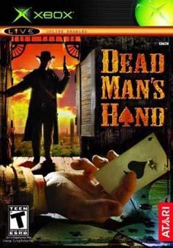DEAD MAN S HAND