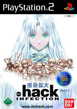 .hack // Infection Part 1: Produktinfo