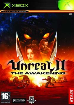UNREAL II - THE AWAKENING