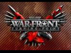 Warfront Singleplayer Demo