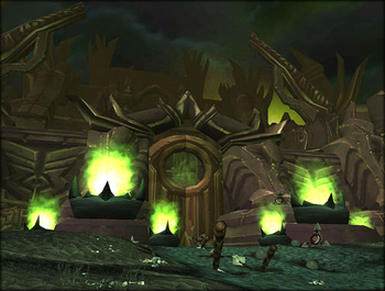 WoW Patch Details 2.1.0