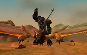 World of Warcraft in 2-3 Tagen Finale Beta