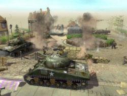 Faces of War Demo Online