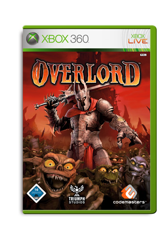 Overlord im Handel und Trailer online